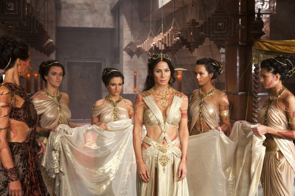 Sexy dejah thoris lynn collins in john carter