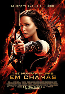 VG Recomenda - The Hunger Games: Em Chamas