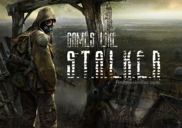 Games Like STALKER,STALKER Game