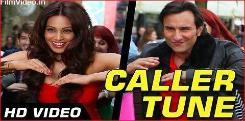 Caller Tune - Humshakals (2014) HD Music Video Watch Online