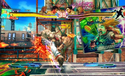 Street Fighter X Tekken PC Games Download