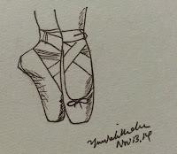 Pointe Technique in Ballet
