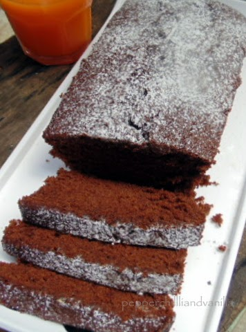 Everyday Chocolate Cake/Everyday Chocolate Cake Recipe ...