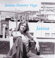 Janina by Janine Pommy Vega