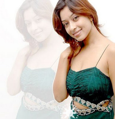 Model Actress Payal Ghosh