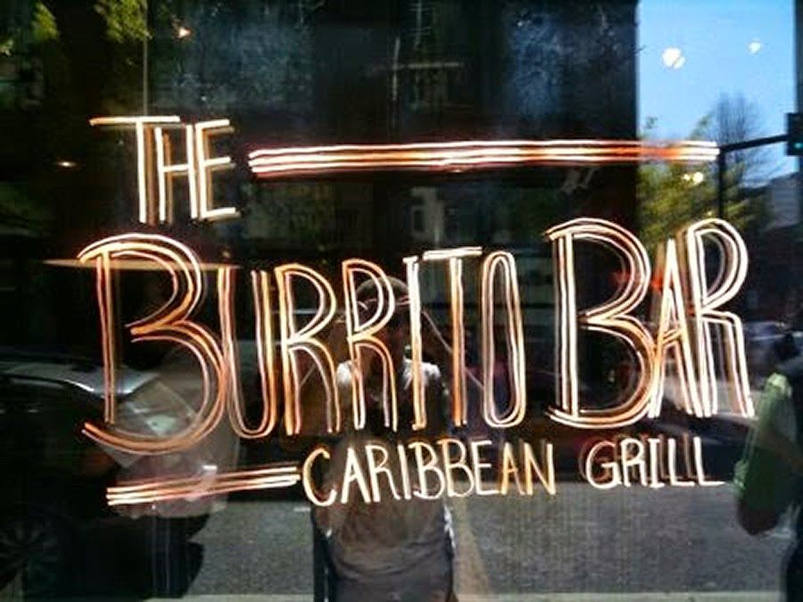The Burrito Bar Caribbean Grill