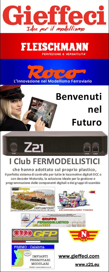 Centrale Digitale Z21 ROCO
