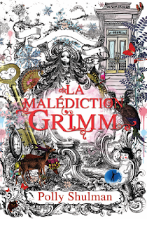 AVIS LA MALEDICTION GRIMM
