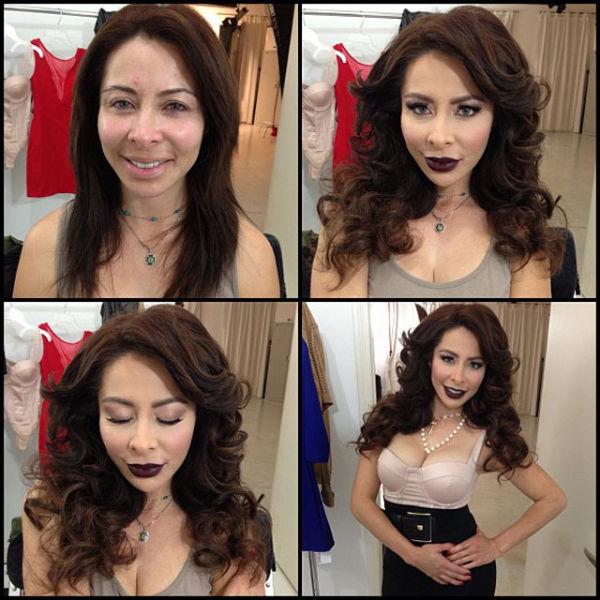 Brenda Moreno porn