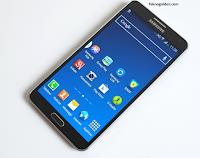 Spesifikasi dan Harga Samsung Galaxy Note 3
