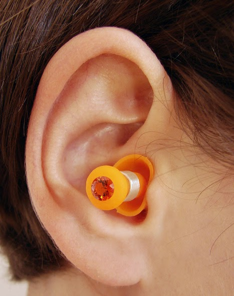 Functional and Useful Earplugs (10) 9