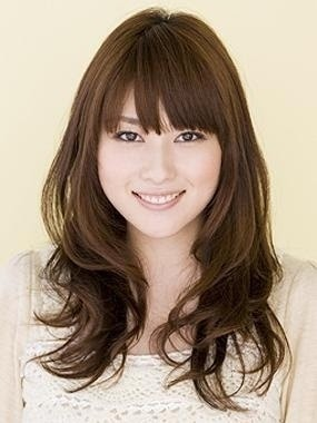 Hairstyles for Women, Hairstyles for Long Hair, Long Haircuts for Women: Japanese Hairstyles For ...