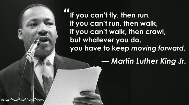 Martin Luther King Jr Qoutes