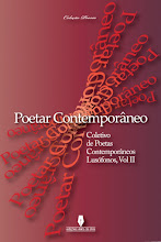 """Poetar Contemporâneo - Vol. II"""