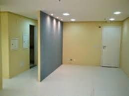 Paredes e tetos em Drywall