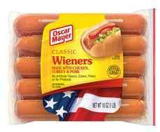 Hot Dogs also Oscar Mayer Chicken Franks additionally RIO PCI 131097 additionally Oscar Mayer All Beef Hotdogs further Calories Oscar Mayer Hot Dogs Beef I133830. on oscar mayer bun length dog calories