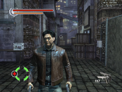 Download Stranglehold PC Version