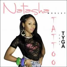 Natasha Mosley - Tattoo