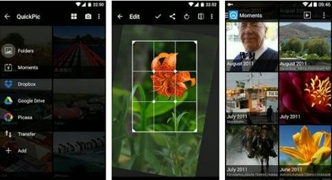 Aplikasi Galeri Android Terbaik