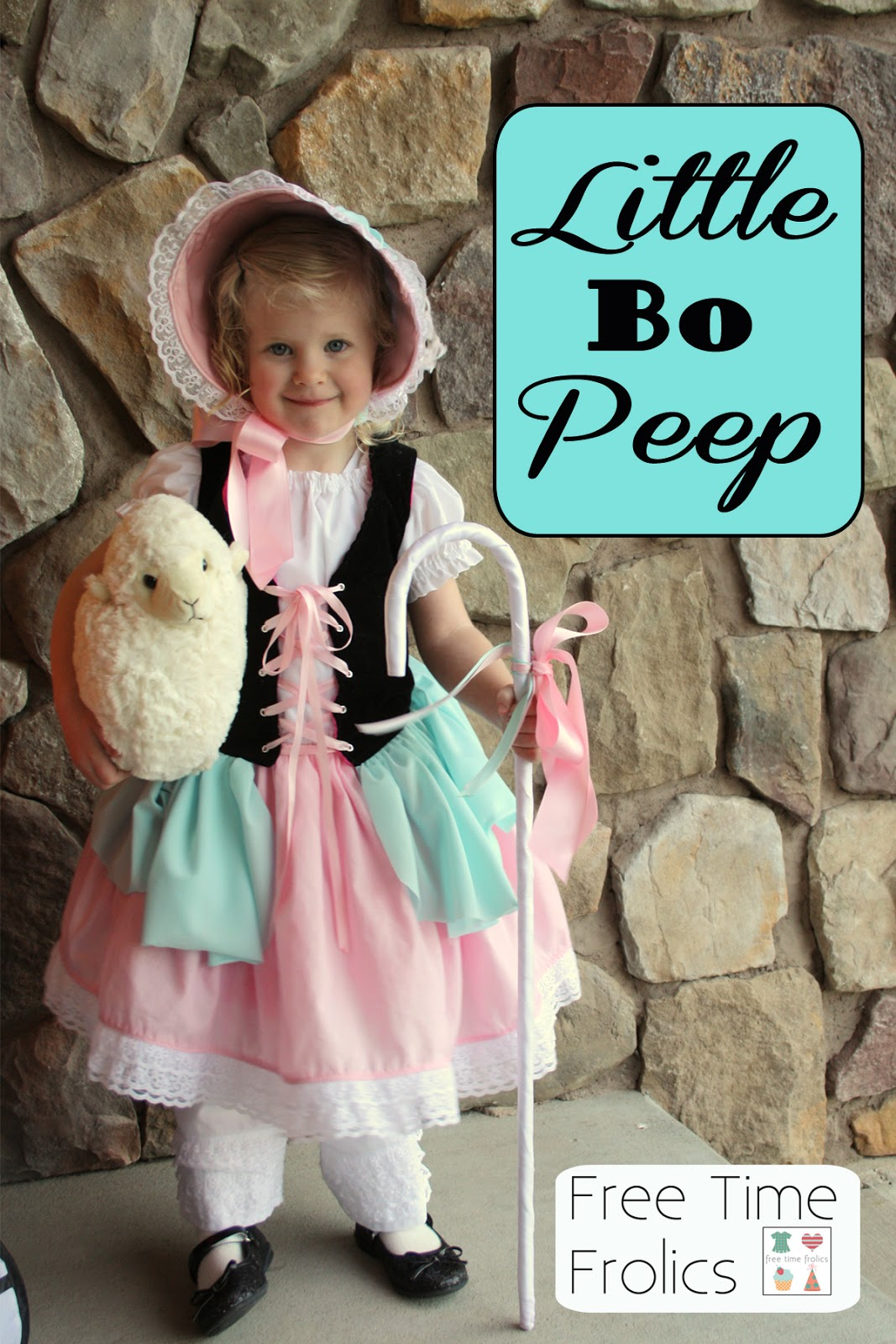 little bo peep Little bo peep has lost her sheep and doesn't know where to find them leave them alone and they'll come home bringing their tails behind them.