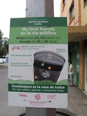 Guadalajara si cuida el Planeta