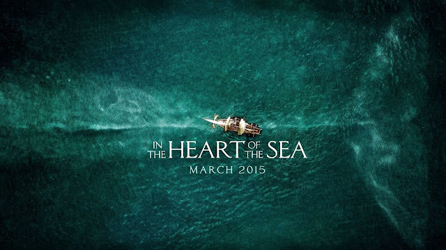 filmes 2015 heart of the sea thor
