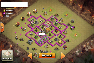 base terkuat di dunia TH7