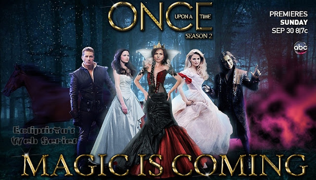 Web Séries - Site Fechado: Once Upon A Time - 2ª Temporada - Dublado