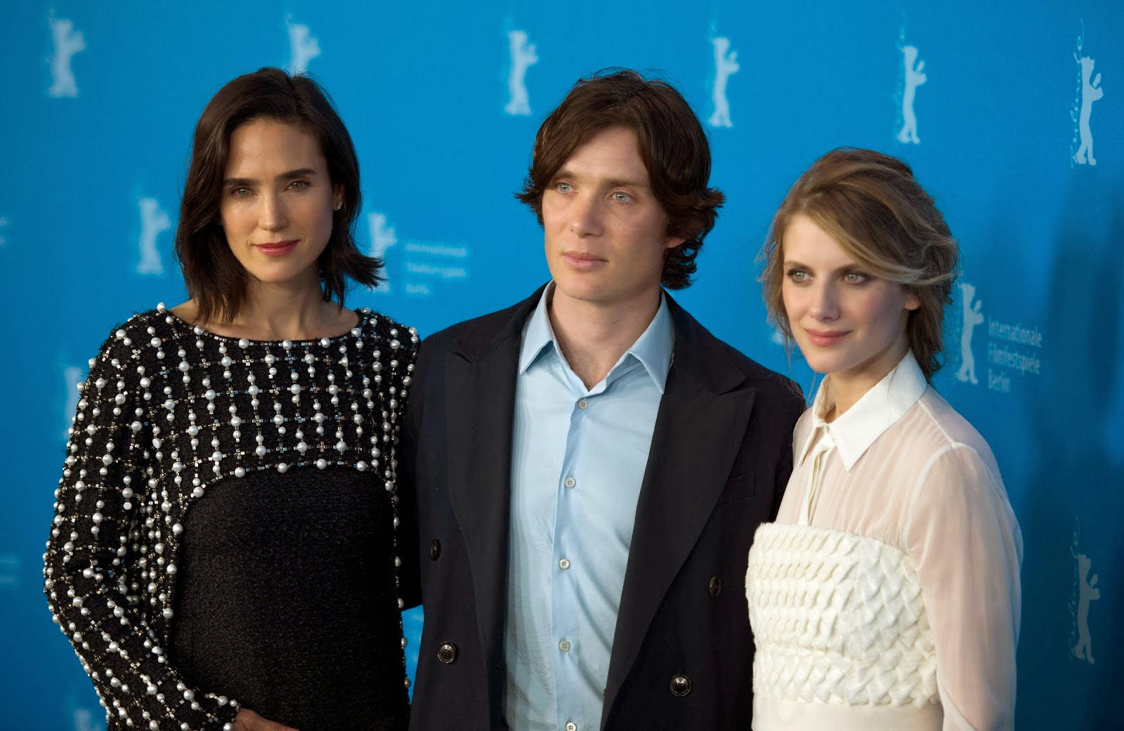64th Berlinale Film Festival, Actor, Actress, Cillian Murphy, Competition, Festival, Film, Hollywood, Jennifer Connelly, Llosa, Melanie Laurent, Movie, Showbiz, Winta McGrath, Zen McGrath,