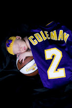 My Little Basketball Player