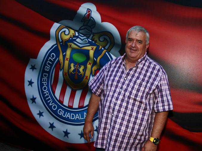 Albert Benaiges quiere dejar escuela en el Guadalajara.