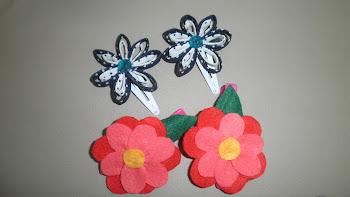 Tic-tac flores