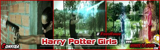 Harry Potter Girls - @PacoteBasico