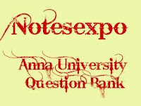 Anna university Digital Signal Processing question bank