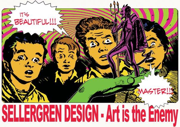 Sellergren Design
