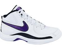 gambar sepatu basket nike terbaik