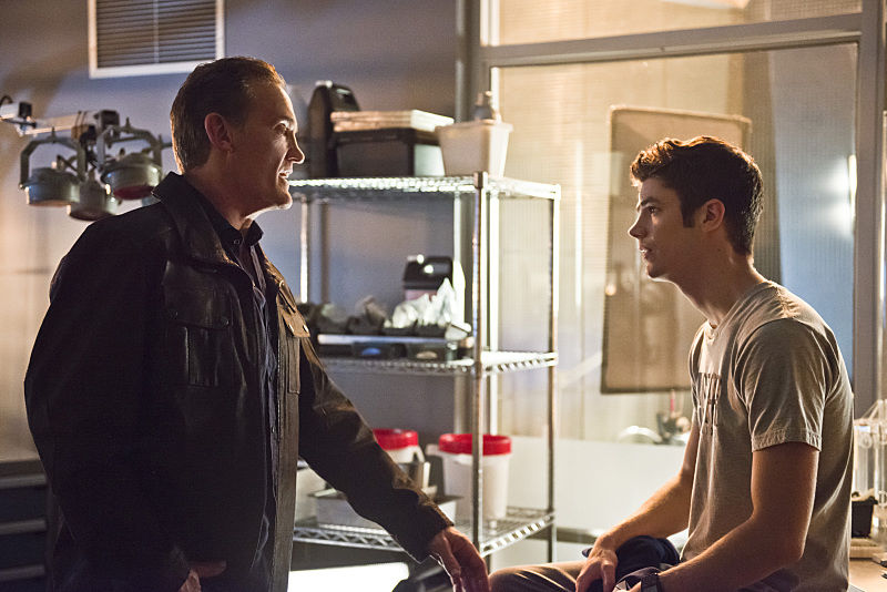 """The Flash - Gorilla Warfare - Review: """"Zoom Destroyed Me"""""""