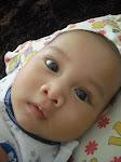 Afiq Syakir 3mth