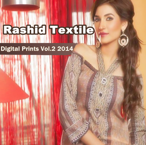 Rashid Digital Prints Vol.2