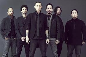 Tribute:Semua Lirik Lagu Linkin Park