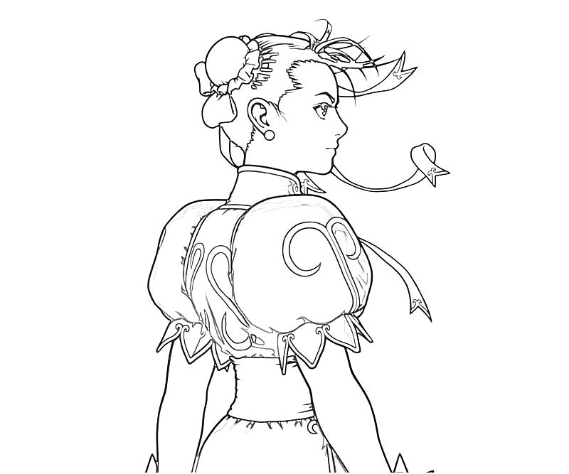 printable-marvel-vs-capcom-chun-li-abilities_coloring-pages