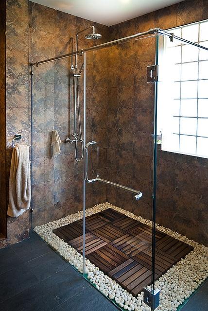 Как из туалета сделать душевую кабину и туалет 631