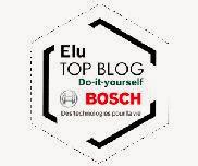 Initiales GG dans le top blog Bosch!