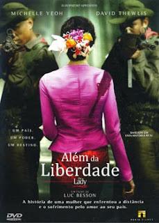 Download Baixar Filme Além da Liberdade   Dublado