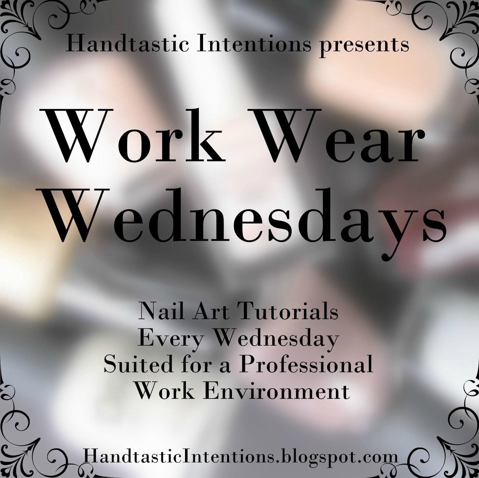 Work-Wear-Wednesdays