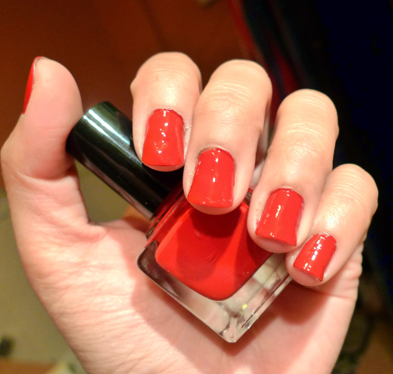 Anny Nail Polish and Base Coat Review + Swatches | The Beauty Junkee