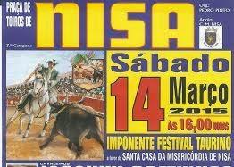 NISA: IMPONENTE FESTIVAL TAURINO