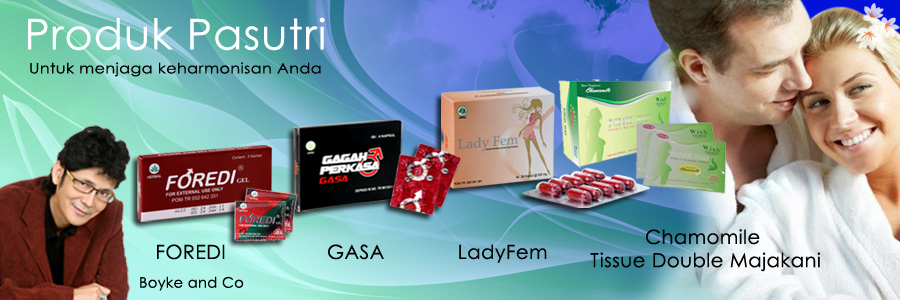 Agen Resmi Foredi - Gasa - Ladyfem - Tisu Majakani - Oris Breast Cream - Abe Cell | HERBAL