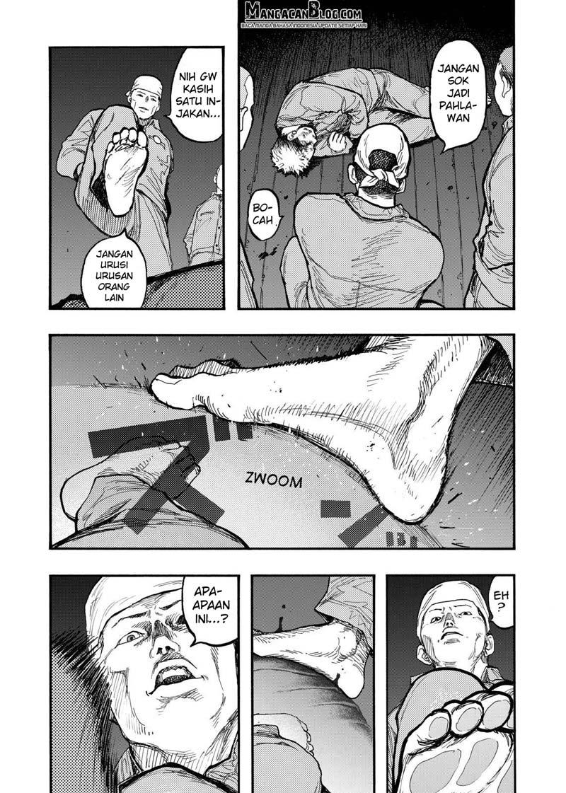 Dilarang COPAS - situs resmi www.mangacanblog.com - Komik ajin 028 - dinding 29 Indonesia ajin 028 - dinding Terbaru 34|Baca Manga Komik Indonesia|Mangacan