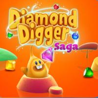 Diamond Digger Saga Sonsuz Hamle Hilesi